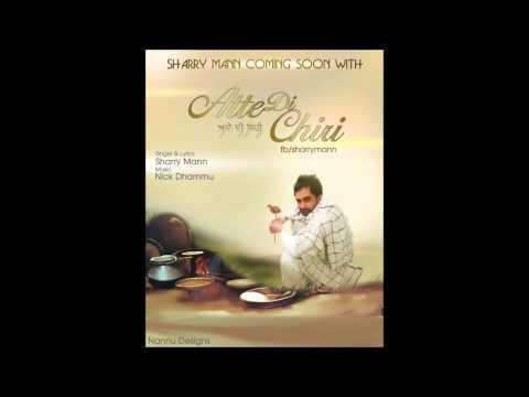 SHARRY MAAN ATTE DE CHIRI FULL SONG