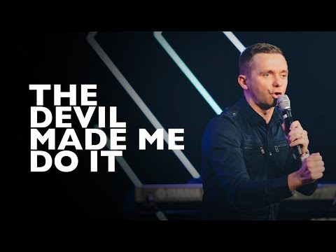HOW TO BE DELIVERED FROM DEMONS? | Pastor Vlad