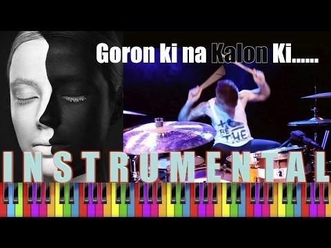 goron ki na kalon ki-Disco Dancer-Instrumental