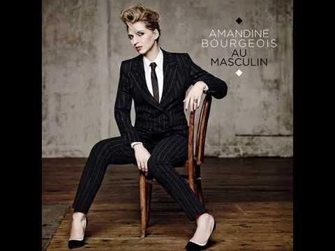 je t'aimais, je t'aime et je t'aimerai - Amandine Bourgeois
