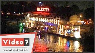 شرطة المسطحات المائية تُمشط نهر النيل لمنع سير المراكب غير المرخصة