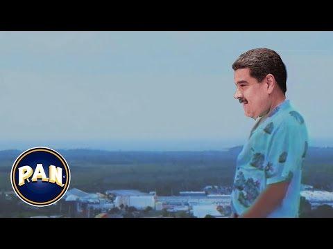 Bad Bunny - ESTAMOS BIEN | PARODIA VENEZOLANA