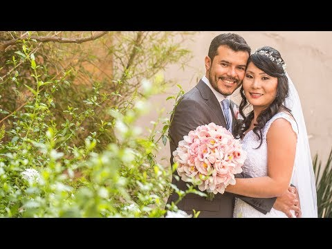 Teaser Casamento Keslei e Ricardo por DOUGLAS MELO FOTO E VÍDEO (11) 2501-8007