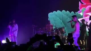 NIKI ft. Rich Brian - The Sailor Tour LA 2019