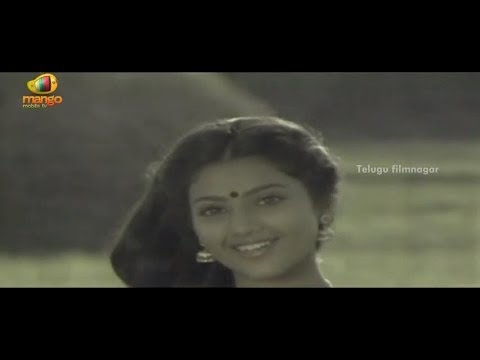 Seetharamaiah Gari Manavaralu Movie Songs | Poosindi Poosindi Punnaga Song | ANR | Meena