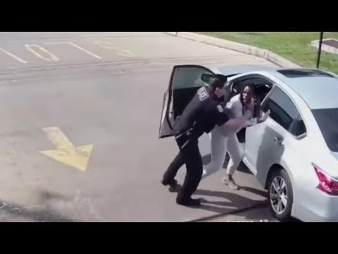 Instant karma fails - POLICE EDITION - Compilation 2018 #5