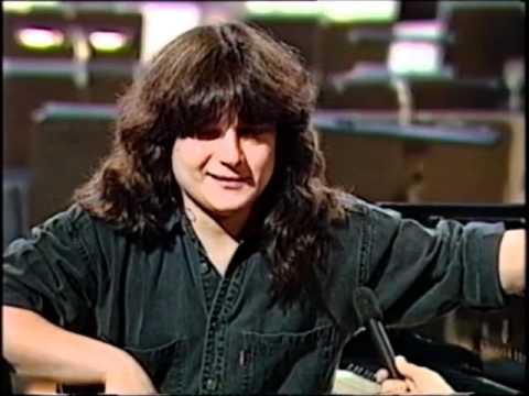Alexei Sultanov interview 1997.
