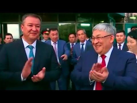 Арестован мистер 30%. Аким Кызылординской области своровал деньги, собранные для Арыса / БАСЕ