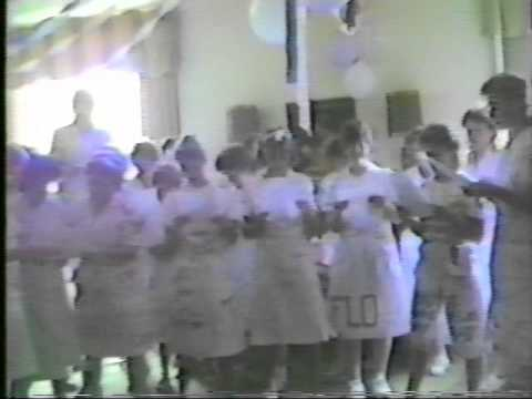 Rip-off 1985 (Part 1) St. Lukes School of Nursing