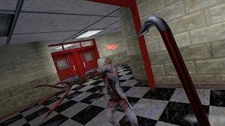 Half - Life - Скоростное прохождение за 20:41 (Мировой рекорд)(, 2014-04-15T11:42:38.000Z)