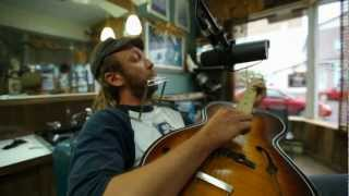 Download Bernard Adamus - Frimat 2011 5/8 MP3 song and Music Video