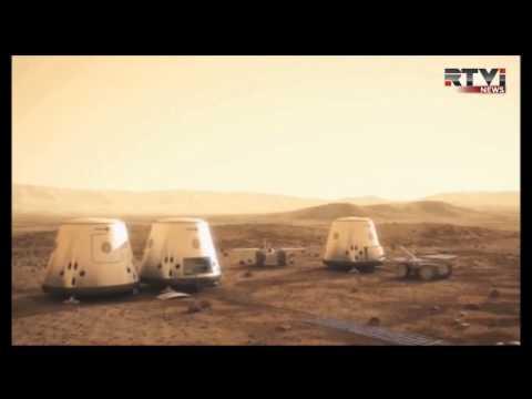 706 человек будут бороться за четыре билета на Марс в один конец