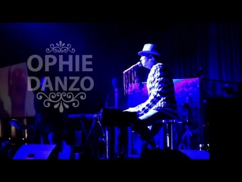 Ophie Danzo - Too Much Love Will Kill You (Queen Covers)