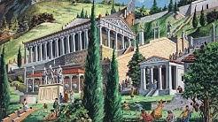 Doku - Das Orakel von Delphi