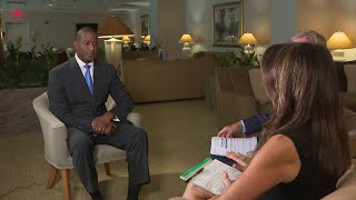 Andrew Gillum lays out his priorities in race for governor