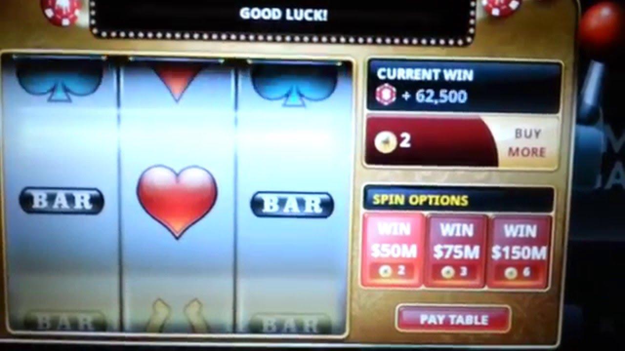 Facebook Zynga Poker