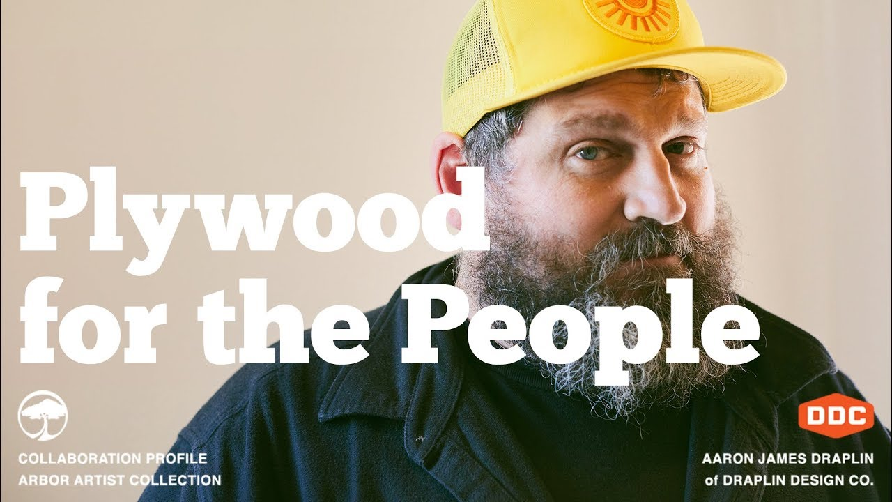 Download Arbor Skateboards :: Plywood for the People - Arbor x Aaron Draplin