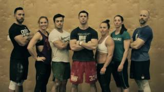 CrossFit Fort Vancouver