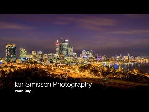 Cityscape Photography #2 Perth, Western Australia