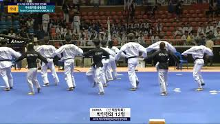 국내팀대항종합경연 ㅣ 신 태랑학회 박인찬외 12명 ㅣ …