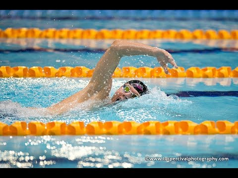 WORLD RECORD Men's 100m Freestyle S13 | Final | 2015 IPC Swimming World Championships Glasgow