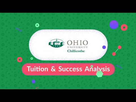 Ohio University Chillicothe Campus Tuition, Admissions, News & more