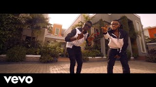 Dj Kentalky - Blessings [Official Video] ft. Lil Kesh