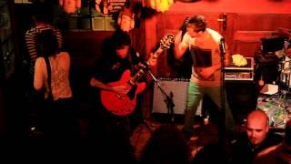 OXIDO - War Pigs - BLACK SABBATH . Margarita Qué. Valdepeñas 16.03.12