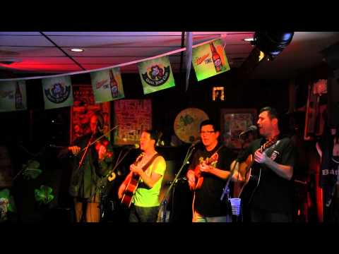 The Donnybrooks - McNamara's Band
