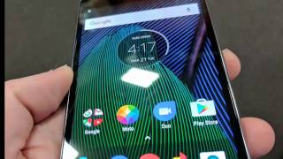Moto X 2017 leaked..... Told you so.