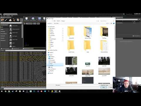 Creating a New Mod and Updating Existing SMI Files