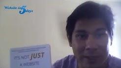 Chris Martinez's New Web Design Book - It's Not JUST A Website