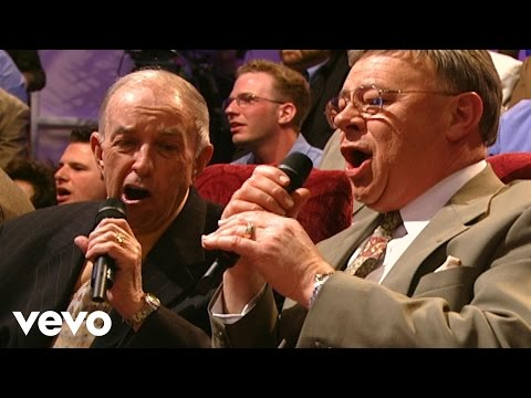 Bill & Gloria Gaither - I Can Tell You the Time (Live)