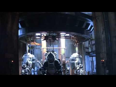 Leviathan Official Trailer #1 - Ernie Hudson Movie (1989) HD