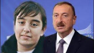 İlham Əliyevin oğlu ağır vəziyyətdə xəstəxanaya yerləşdirildi...