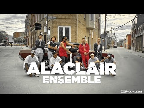 Interview | Alaclair Ensemble - The BackPackerz