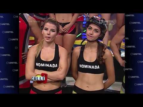 Linda y Fiorela hablan de la actitud de Analy