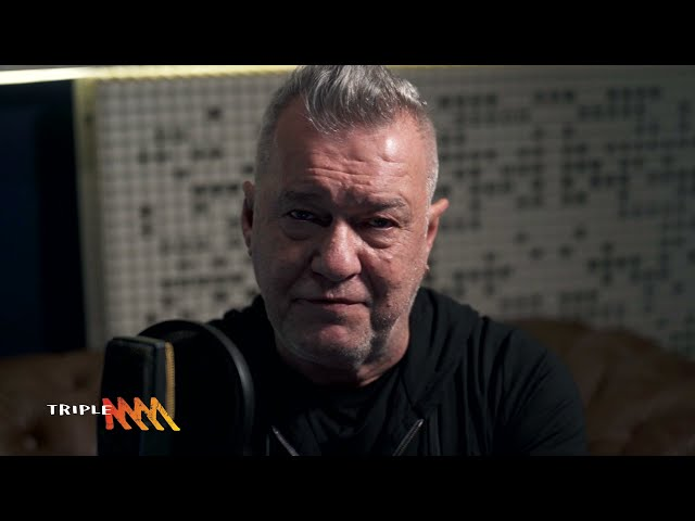 Jimmy Barnes on the meaning of 'This Is The Truth' off his new album Flesh and Blood| Triple M