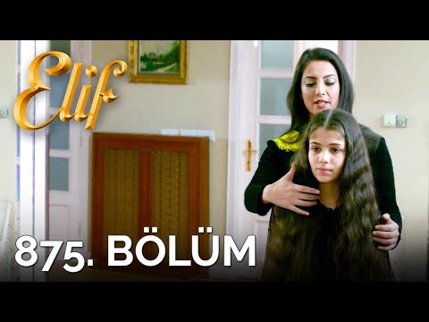 Elif 875. Bölüm | Season 5 Episode 119