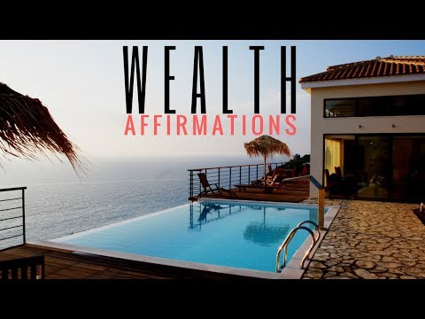 Miracle Manifestation: Affirmations For MASSIVE Abundance | Attract Prosperity & Positive Change