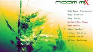 Kush Morning Riddim Mix [January 2012] [Dynasty Records - Twelve 9 Records]