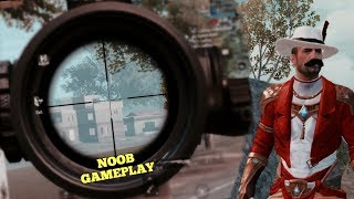 PUBG Pakistan: Noob Gameplay With Clan members | KhanSaab69
