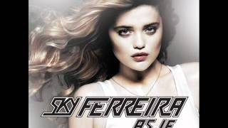 Watch Sky Ferreira Haters Anonymous video
