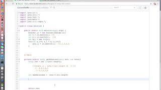 String Transformation Hackerrank | Swiftexample