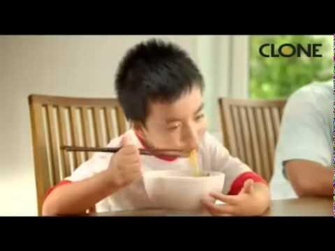 Quảng Cáo Cho Bé Quảng cáo mì tôm KOKOMI