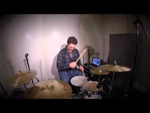 Alix King Drums  Will Smith  Black Suits Comin' Nod Ya Head Drum Cover