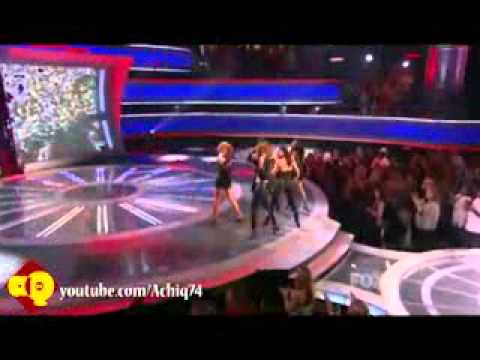 American Idol 2011Eliminated Contestant So What + ringtone download