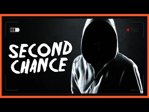 Second Chance | SOMEONE IS SAVING ME FROM A KILLER! BUT WHO IS HE?!