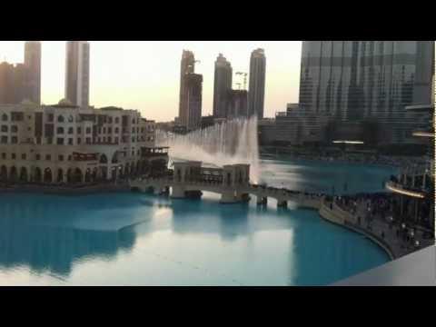 ASUS Music maker - DUBAI BURJ KHALIFA