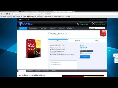 Video Editor Alternative To Sony Vegas and Adobe Preimere Pro